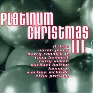 Platinum Christmas 3 / Various