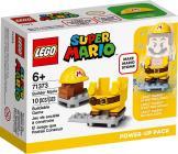 Lego 71373 - Super Mario - Mario Costruttore - Power Up Pack