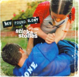 New Found Glory - Sticks & Stones