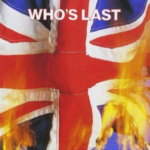 Who (The) - Who's Last