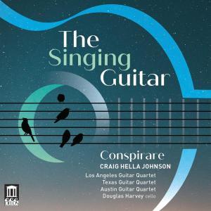 Singing Guitar (The)