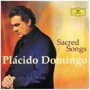 Placido Domingo: Arie Sacre
