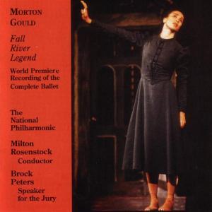 Morton Gould - Fall River Legend (1947) Balletto