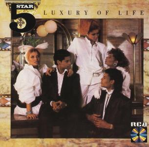 Five Star - Luxury Of Life (1984