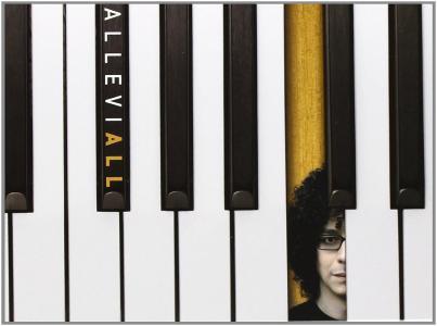 Giovanni Allevi - Alleviall (4 Cd)
