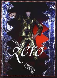 Renato Zero - Legacy Edition (Trapezio-Zerofobia) (2 Cd)