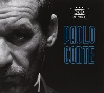 Paolo Conte - All The Best (3 Cd)