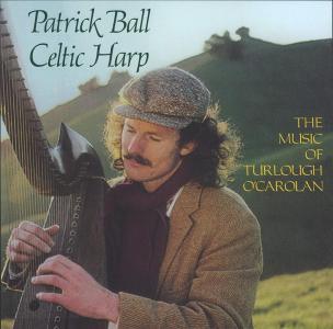 Turlough O'Carolan - Celtic Harp Music