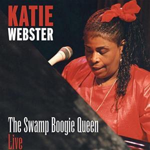 Katie Webster - The Swamp Boogie Queen Live