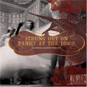 Strung Out On Panic! At The Disco - Strung Out On Panic! At The Disco