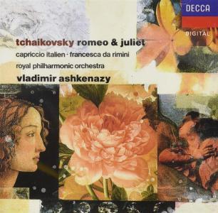 Pyotr Ilyich Tchaikovsky - Romeo & Juliet Fantasy Overture