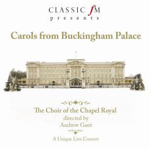 Carols From Buckingham Palace