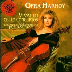 Antonio Vivaldi - Cello Concertos, Vol. 2
