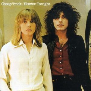 Cheap Trick - Heaven Tonight