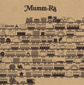 Mumm-Ra - These Things Move In Threes