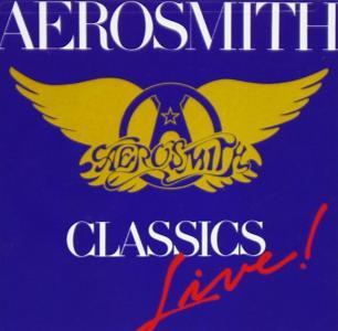 Aerosmith - Classics Live!