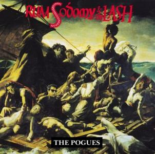Pogues (The) - Rum Sodomy & The Lash