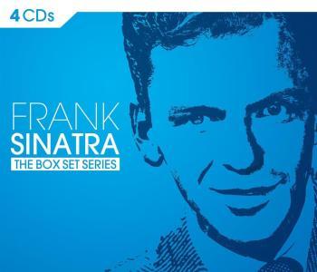 Frank Sinatra - The Box Set Series (4 Cd)