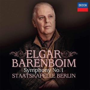 Edward Elgar - Symphony No.1