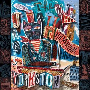 James Yorkston - The Route To The Harmonium (Deluxe)