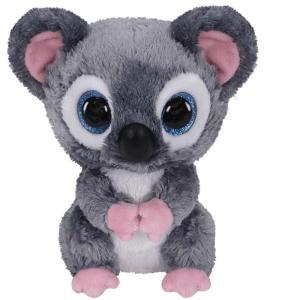 Ty T36154 - Beanie Boo - Peluche 15 Cm - Katy Koala