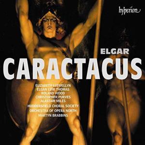 Edward Elgar - Caractacus (2 Cd)