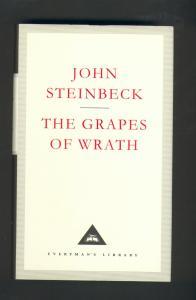 Steinbeck, John - The Grapes Of Wrath [Edizione: Regno Unito]
