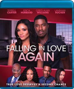 Falling In Love Again [Edizione: Stati Uniti]