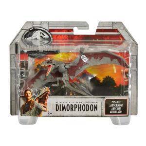 Mattel FPF16 - Jurassic World - Jurassic World - Attack Pack - Dimorphodon