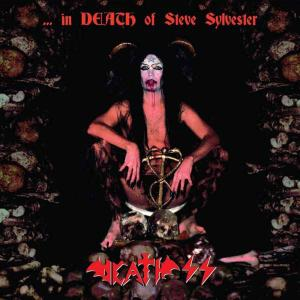 Death Ss - In Death Of Steve Sylvester (2 Lp)