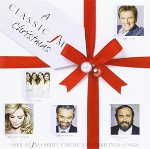Classic Fm Christmas / Various (2 Cd)