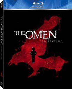 Omen: Complete Collection (4 Blu-Ray) [Edizione: Stati Uniti]