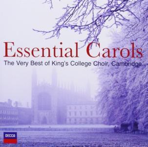 Essential Carols (2 Cd)