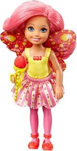 Mattel DVM90 - Barbie - Dreamtopia - Chelsea Fatina C