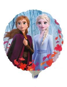 Amscan: Frozen 2 Foil Balloon / Palloncino Rotondo