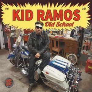 Kid Ramos - Old School