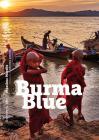 Burma Blue