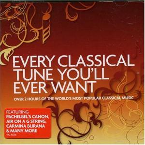 Every Classical Tune You'll Ever Want