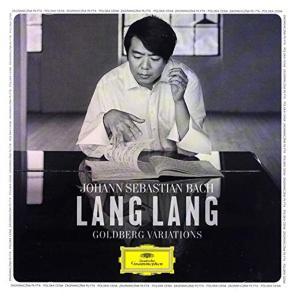 Lang Lang - Bach