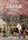 Japan 1900. A Portrait In Colour. Ediz. Inglese, Francese E Tedesca