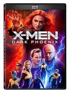 X-Men: Dark Phoenix [Edizione in lingua inglese]