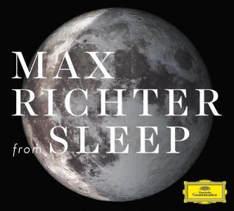 Max Richter - Sleep (Ltd. Ed.)
