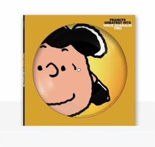 Peanuts Greatest Hits-Pd- (Usa) (1 Vinile)