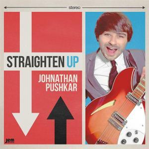 Johnathan Pushkar - Straighten Up