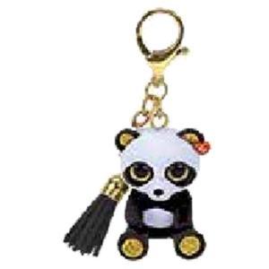 Ty: Mini Boos - Chi (Peluche Con Clip 8 Cm)