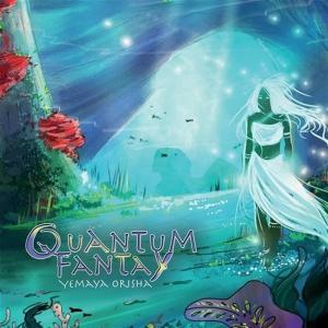 Quantum Fantay - Yemaya Orisha