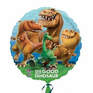 Disney: Good Dinosaur - Palloncino Mylar 45 Cm