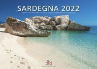 Sardegna. Calendario Da Parete 2022