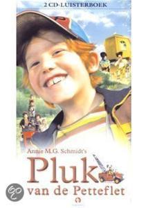 Schmidt, Annie M.G. - Pluk Van De Petteflet