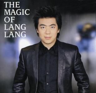 Lang Lang: The Magic Of Lang Lang